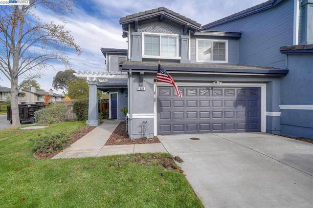 1504 Calle Del Rey, Livermore, CA 94551 (#BE40929665) :: Robert Balina | Synergize Realty