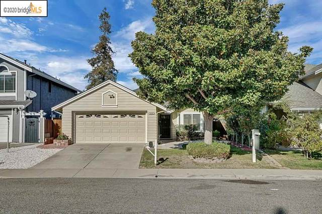 4641 Shannondale Dr, Antioch, CA 94531 (#EB40929689) :: The Goss Real Estate Group, Keller Williams Bay Area Estates