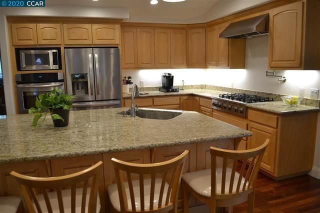 61 Gilrix, Martinez, CA 94553 (#CC40929732) :: The Kulda Real Estate Group