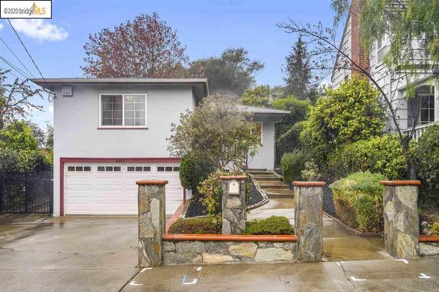 4015 Rusting Ave, Oakland, CA 94605 (#EB40929735) :: The Realty Society