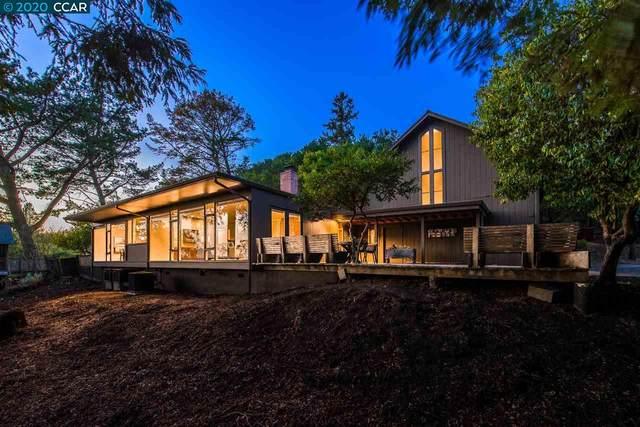 1149 Brown Ave, Lafayette, CA 94549 (#CC40929751) :: Intero Real Estate