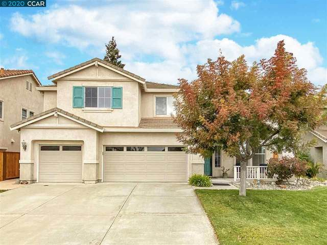 2635 Leopard Way, Antioch, CA 94531 (#CC40929764) :: Intero Real Estate