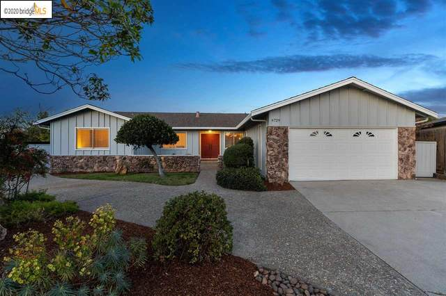 4729 Pizzimenti Ct, Concord, CA 94521 (#EB40929676) :: The Kulda Real Estate Group