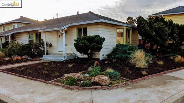 1802 2nd Street B, Alameda, CA 94501 (#EB40929781) :: The Gilmartin Group