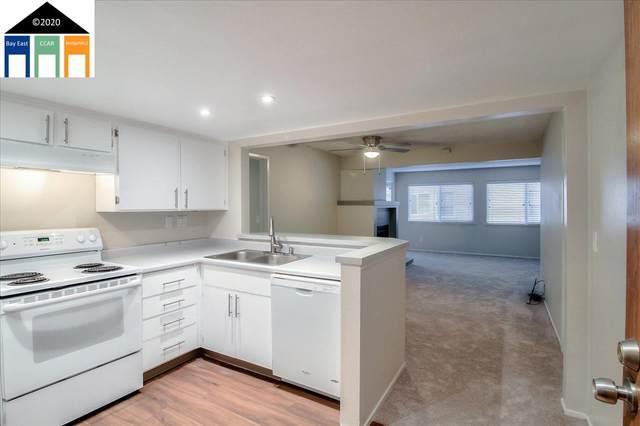 1000 Evergreen Ter 1304, San Pablo, CA 94806 (#MR40929802) :: The Goss Real Estate Group, Keller Williams Bay Area Estates