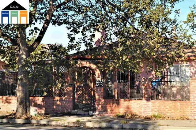 1827 98Th Ave, Oakland, CA 94603 (#MR40929813) :: The Goss Real Estate Group, Keller Williams Bay Area Estates