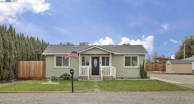 5290 W F Street, BANTA, CA 95304 (#BE40929832) :: The Kulda Real Estate Group