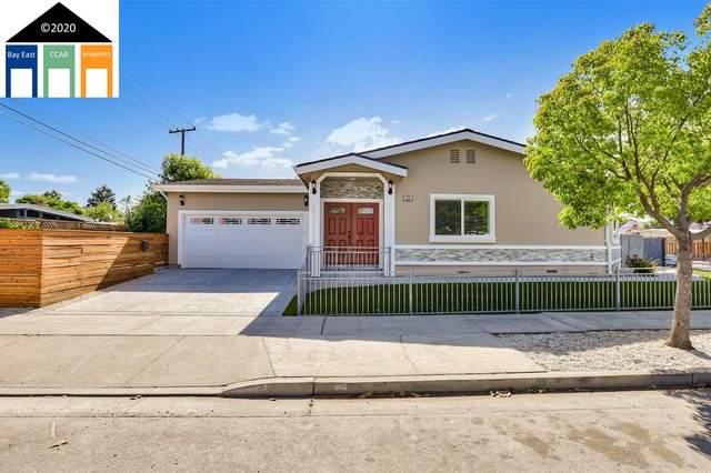 830 Tamarack Ln, Sunnyvale, CA 94086 (#MR40929843) :: Real Estate Experts