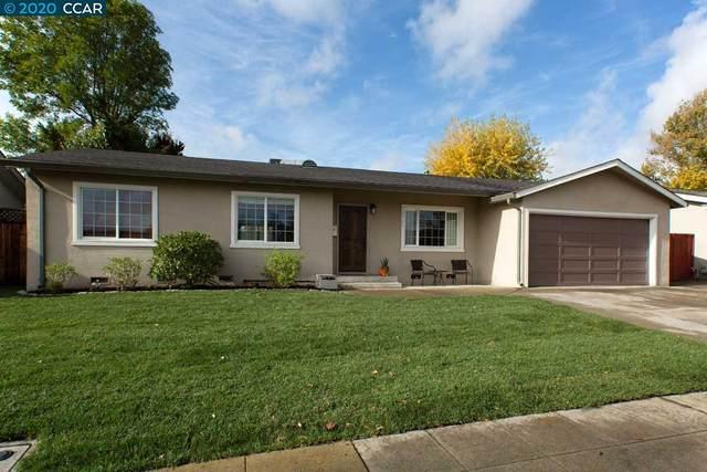 7760 Gardella Dr, Dublin, CA 94568 (#CC40929856) :: The Goss Real Estate Group, Keller Williams Bay Area Estates