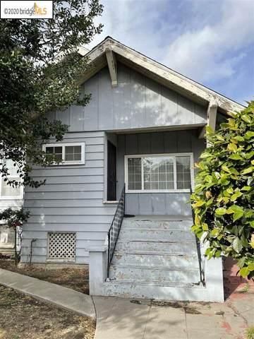 1159 Elmhurst Avenue, Oakland, CA 94603 (#EB40929861) :: Robert Balina | Synergize Realty