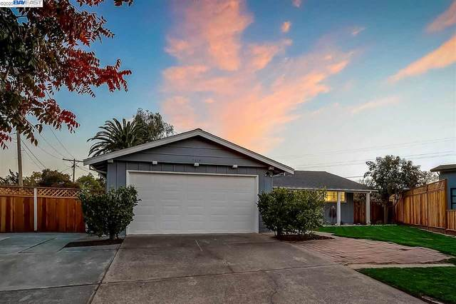 7814 Lilac Ct, Cupertino, CA 95014 (#BE40929871) :: Live Play Silicon Valley