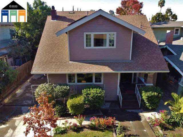 1829 N Hunter St, Stockton, CA 95204 (#MR40929874) :: The Kulda Real Estate Group