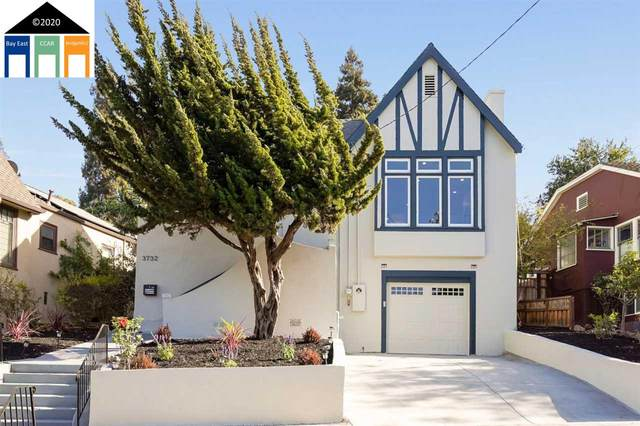 3732 Balfour Ave, Oakland, CA 94610 (#MR40927257) :: Real Estate Experts