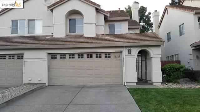 Syracuse Cir, Vacaville, CA 95687 (#EB40929877) :: Real Estate Experts