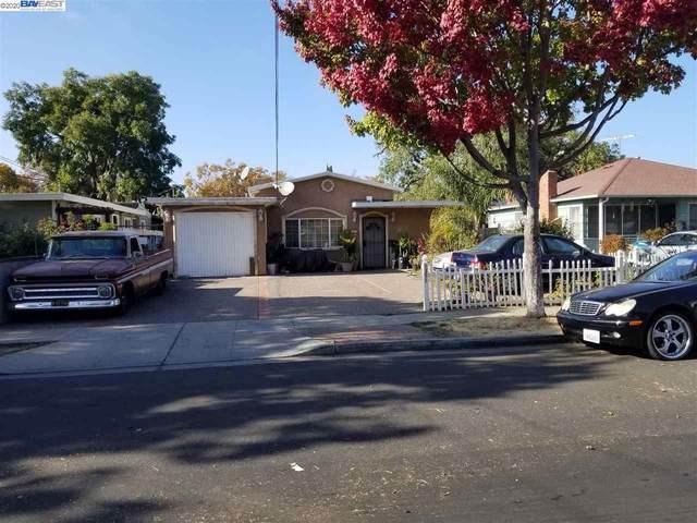 1351 Carlton Ave, Menlo Park, CA 94025 (#BE40929883) :: The Kulda Real Estate Group