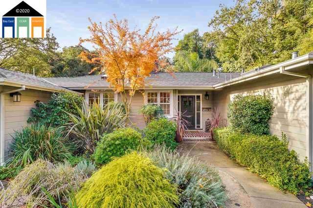 1073 Hacienda Drive, Walnut Creek, CA 94958 (#MR40929899) :: Robert Balina | Synergize Realty