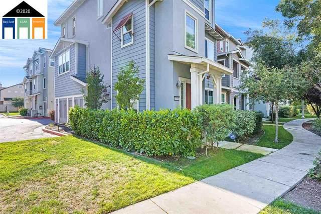 1701 Maritime Way, Richmond, CA 94804 (#MR40929911) :: Real Estate Experts