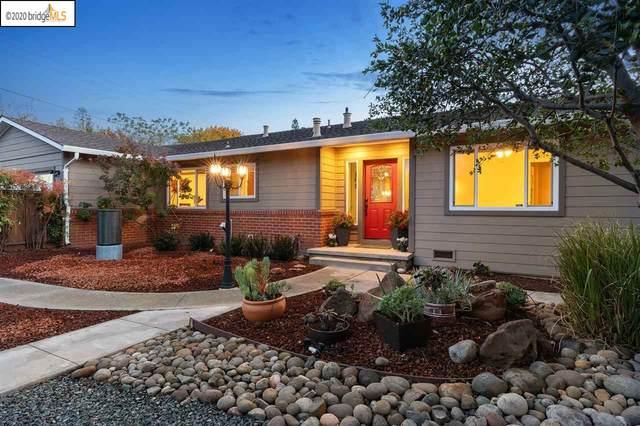 3412 Cowell Rd, Concord, CA 94518 (#EB40929916) :: The Goss Real Estate Group, Keller Williams Bay Area Estates