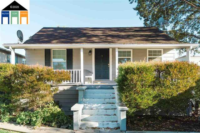 4812 Harrison St., Pleasanton, CA 94566 (#MR40929917) :: Robert Balina | Synergize Realty