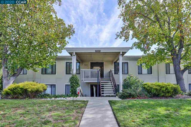 2333 Pine Knoll Dr 8, Walnut Creek, CA 94595 (#CC40929919) :: The Goss Real Estate Group, Keller Williams Bay Area Estates