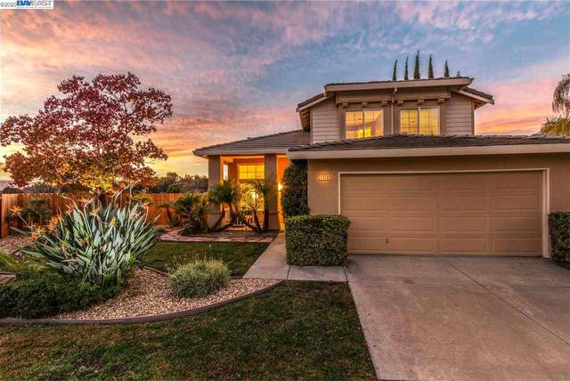 4920 Spur Way, Antioch, CA 94531 (#BE40929931) :: Intero Real Estate