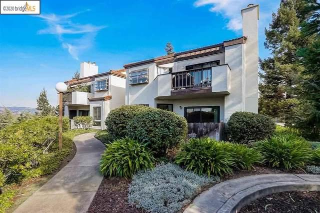 21071 Gary Dr 112, Hayward, CA 94546 (#EB40929959) :: The Kulda Real Estate Group