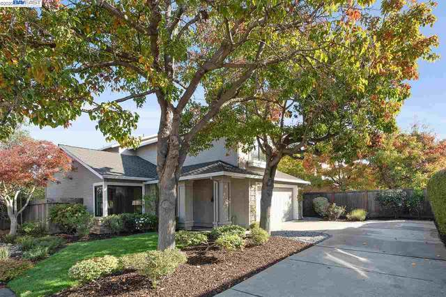 32 Thurles Pl, Alameda, CA 94502 (#BE40929964) :: The Kulda Real Estate Group