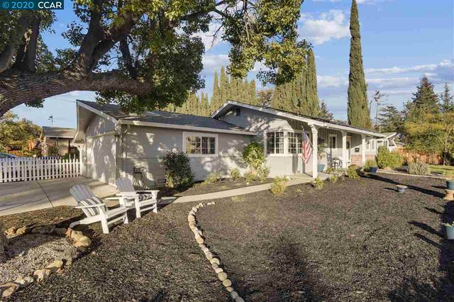 3479 Rose Ct, Concord, CA 94519 (#CC40929976) :: Intero Real Estate