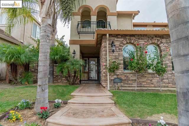 2667 Torrey Pines Dr, Brentwood, CA 94513 (#EB40929293) :: The Goss Real Estate Group, Keller Williams Bay Area Estates