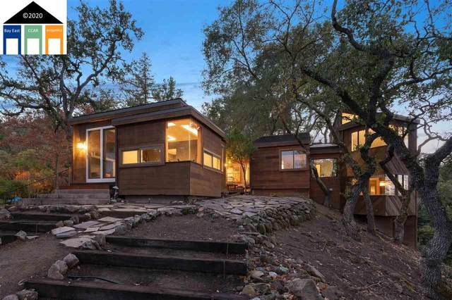 418 Summit Rd, Walnut Creek, CA 94598 (#MR40929512) :: Robert Balina | Synergize Realty