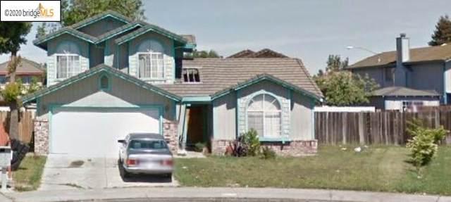 5930 Welch Ave, Stockton, CA 95210 (#EB40930028) :: Robert Balina | Synergize Realty