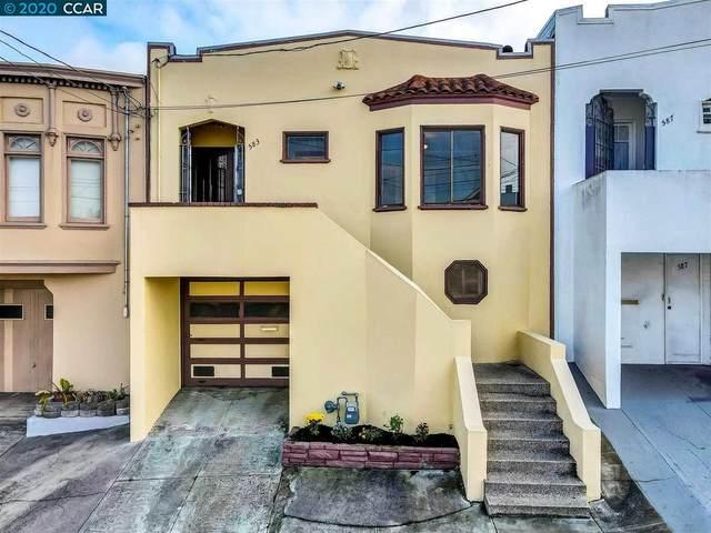 583 Paris St, San Francisco, CA 94112 (#CC40930040) :: Real Estate Experts