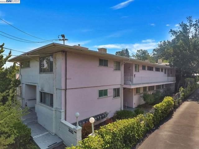3585 Brook St, Lafayette, CA 94549 (#BE40930054) :: Intero Real Estate