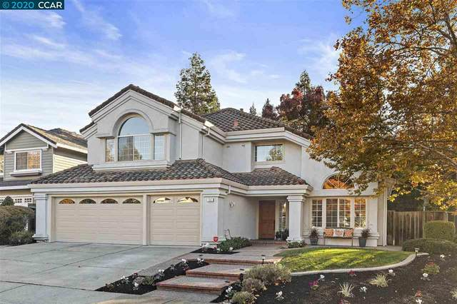50 Viewpoint Ct, Danville, CA 94506 (#CC40928450) :: The Realty Society
