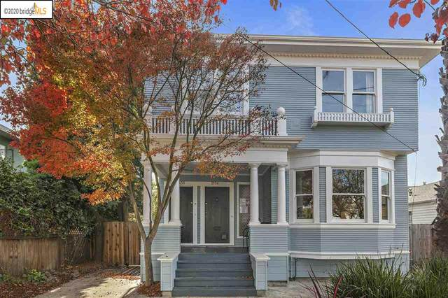 1536 62nd St, Berkeley, CA 94703 (#EB40929724) :: The Goss Real Estate Group, Keller Williams Bay Area Estates