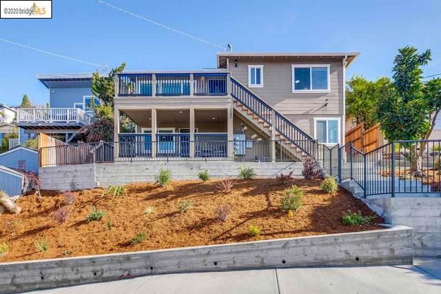7980 Sunkist, Oakland, CA 94605 (#EB40929701) :: The Kulda Real Estate Group