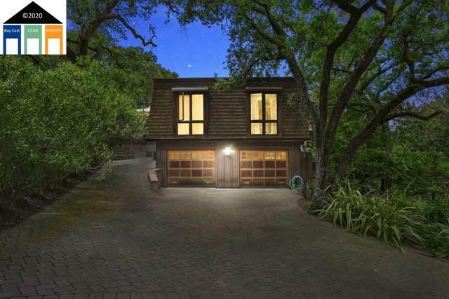 2 Richelle Ct, Lafayette, CA 94549 (#MR40930097) :: Intero Real Estate