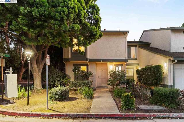 612 Lakehaven Ter, Sunnyvale, CA 94089 (#BE40928541) :: Robert Balina | Synergize Realty