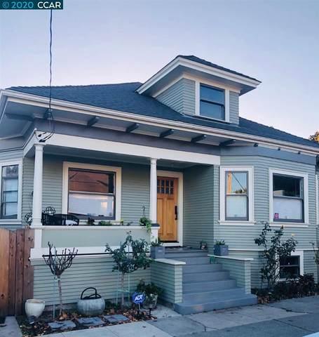 2446 San Jose Ave, Alameda, CA 94501 (#CC40930117) :: Olga Golovko