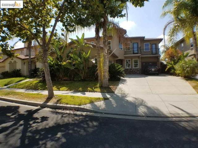 333 Foothill Dr, Brentwood, CA 94513 (#EB40929046) :: The Goss Real Estate Group, Keller Williams Bay Area Estates