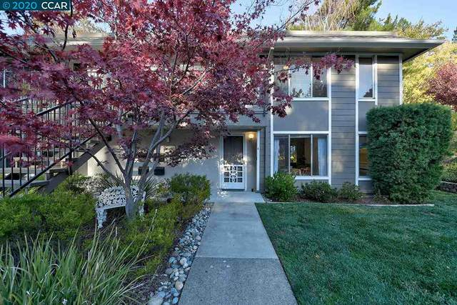 1201 Ptarmigan Dr 4, Walnut Creek, CA 94595 (#CC40930156) :: The Goss Real Estate Group, Keller Williams Bay Area Estates