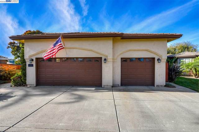 5750 Prestwick Ct, Discovery Bay, CA 94505 (#BE40930161) :: Robert Balina   Synergize Realty