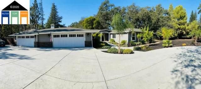 1777 Green Valley Rd, Danville, CA 94526 (#MR40930166) :: Schneider Estates
