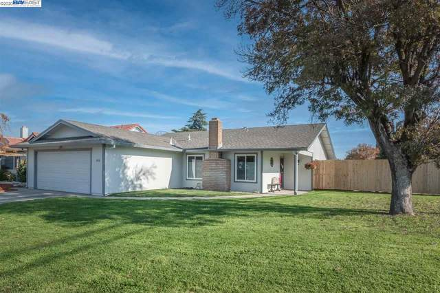 1112 Trailwood Ave, Manteca, CA 95336 (#BE40930204) :: Real Estate Experts