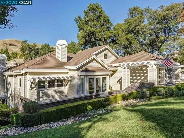 31 Merrill Cir S, Moraga, CA 94556 (#CC40930149) :: Schneider Estates