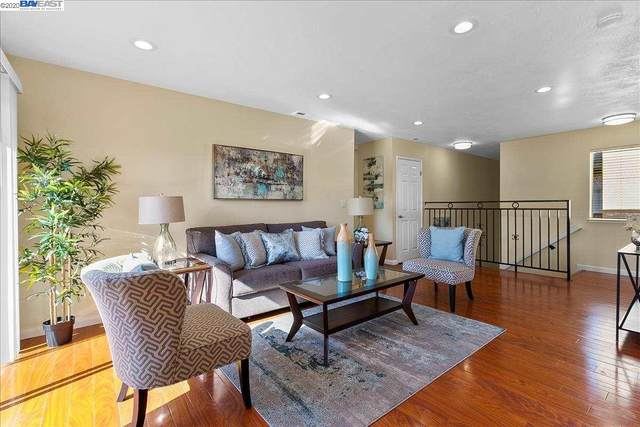 46974 Lundy Terrace, Fremont, CA 94539 (#BE40930235) :: Robert Balina | Synergize Realty