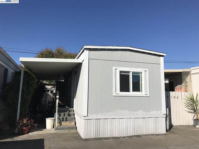 2399 E 14th St 144, San Leandro, CA 94577 (#BE40930272) :: The Goss Real Estate Group, Keller Williams Bay Area Estates