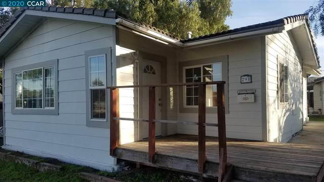 290 Water St, Bay Point, CA 94565 (#CC40930280) :: Real Estate Experts