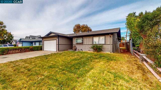 2901 Capewood Ln, San Jose, CA 95132 (#CC40930282) :: Real Estate Experts