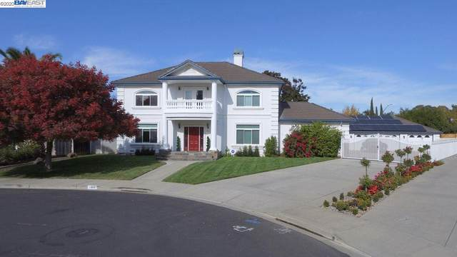 1860 Sterling Pl, Livermore, CA 94550 (#BE40930293) :: Real Estate Experts